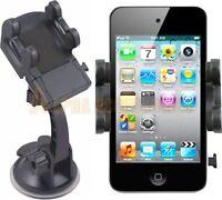 Per Apple Iphone 8 7 6 5 4 360 Girevole Supporto a Ventosa Parabrezza Guscio