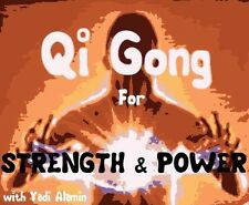 QiGong For Strength And Power Complete Video/Manual FAST DIGITAL DELIVERY