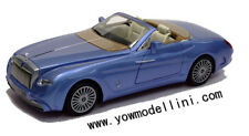 #038 Rolls Royce Hyperion one-off Pininfarina 1:43 YOW MODELLINI scale model kit