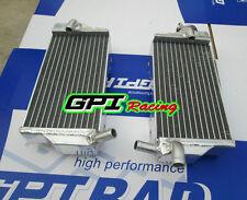 Aluminum Radiator for HONDA CR250 CR250R CR 250 R  2005 2006 2005-2007 05 06 07