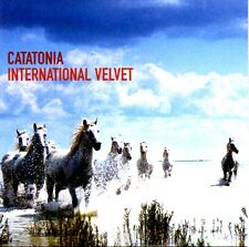 CATATONIA - INTERNATIONAL VELVET - CD ALBUM - NEAR MINT