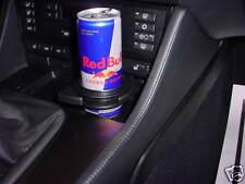 BMW E39 OEM RedBull adapter cup holder M5 530i 525i 540i 528i 530d 523i 535i 530