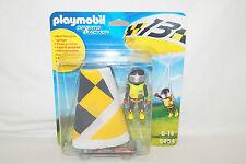 Playmobil Sports&Action 5454 Fallschirmspringer GREG