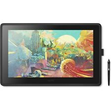 Wacom Cintiq 22 Pen Display Drawing Tablet - Black (DTK2260K0A)