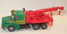 Kibri H0 1:87 gebauter LKW (14)