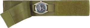 Tactical Commando Wrist Watchband Strap Band Cover Protector Military Army