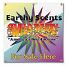 50 Incense sticks Wild Berry assorted Earthy Scents Made w/10 X oils &burn 1+hr
