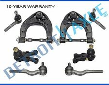 Brand New 8pc Complete Front Suspension Kit for Mitsubishi Montero Sport