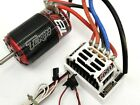 Tekin RX8 with 1900kv 1/8 buggy motor with 5mm shaft. CLEAN