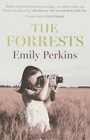 Very Good, The Forrests, Perkins, Emily, Book