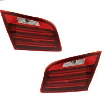 FIT BMW 5 SERIES F10 528i 535i 550i 2014-2016 REAR INNER TAILLIGHTS PAIR