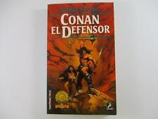 CONAN EL DEFENSOR - ROBERT JORDAN 1995