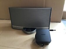 Bose SoundDock Digital Music System 30-Pin Connector iPod Dock