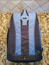 Lowepro Flipside 300 Camera Backpack Black and Blue New with Tags