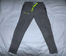 JED NORTH Toronto Body shaping Leisure Pants-Size Medium Slim fit-Gray-Very good