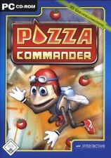 Pizza Commander PC USED