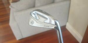 Miura MB 5005 3-PW irons excellent condition