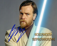 REPRINT MARK HAMILL №1 Star Wars autographed signed photo RP