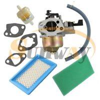 Carburateur Filtre à Air pour Honda GXV120 GXV140 GXV160 HR194 HR214 HR215 HR216