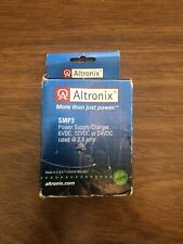 Altronix Smp3 Power Supply 6/12/24Vdc @ 2.5A