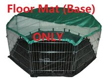 VivaPet Waterproof Nylon Base for Rabbit Dog Puppy Cat Duck Chicken Run / Cage