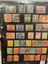Australia Stamp Lots in Page 39 pcs