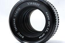 PENTAX SMC TAKUMAR 55mm F1.8 M42 Lens SN5389897  **Excellent+**