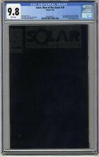 SOLAR MAN OF THE ATOM #10, CGC 9.8 1st ETERNAL WARRIOR - 1st PRINTING