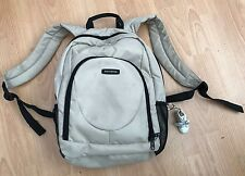 "Zaino Samsonite Lapt. Backpack M 15"" -16"" Beige/Crema"