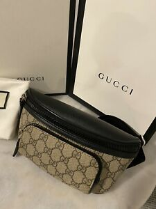 Gucci Eden belt bag - Great condition with packaging!