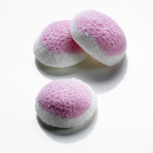 CandyKing Strawberry Dream Foam Pick and Mix Sweet - Scandinavian Candy
