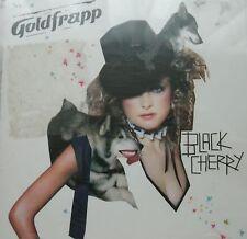 Goldfrapp - Black Cherry  (CD) .. FREE UK P+P.................................