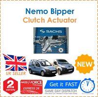 For Citroen Nemo & Peugeot Bipper 1.4HDi 2009-2011 SACHS Clutch Actuator New