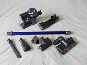 DYSON V6 ANIMAL CORDLESS VACUUM SUPER CONDITION REFURBISHED ✔️ COMPLETE ✔️