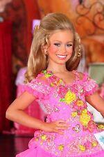 Glitz Cupcake Pageant Dress Size 7/9