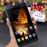 "6.0"" XGODY 3G Unlocked Android 5.1 Smartphone  5MP 1GB+8GB 2SIM 4Core Cell Phone"