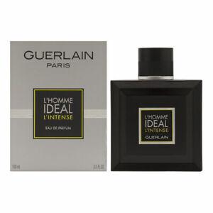 Guerlain L'Homme Ideal L'Intense for Men 3.3 oz Eau de Parfum Spray