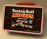 Classic Tootsie Roll Candy Wrapper New Pair Socks Fits 6-12 Rollin/' Old School