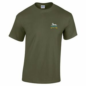 West Yorkshire Embroidered T-Shirt