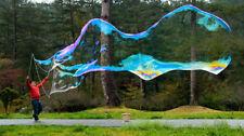 """Uncle Bubble Unbelievabubble Giant Bubble 19"""" Sword Wand w/ 4oz Bubble Liq"""