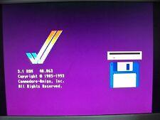 Kickstart ROM 3.1 40.063 for Commodore Amiga 500 500+ 600 License New