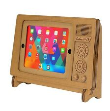 Safari TV iPad Stand by Cardboard Safari (fits iPad Mini, Mini 2 and Mini 3)