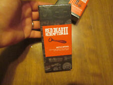 Red Dead Redemption 2 II OFFICIAL Limited Edition BOTTLE OPENER Brand New Sealed
