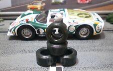 """""""XPG"""" URETHANE SLOT CAR TIRES 2pr PGT-21117 fit FLY Porsche Carrera 6"""