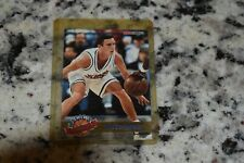 1993-94 NBA Hoops Magic's All-Rookie Team Bobby Hurley #7