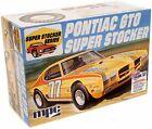 MPC939M 1970 Pontiac Gto Super Stocker MPC