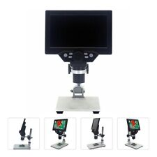 1pc Lcd Display Magnifier Electronic Magnifier Science Microscope For School