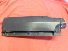 03- 07 INFINITI G35 03-08 Fx35 FRONT ENGINE AIR INLET INTAKE DUCT TUBE OEM