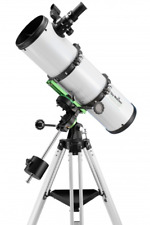 "Skywatcher STARQUEST-130P 130MM 5.1"" F5 PARABOLIC NEWTONIAN REFLECTOR TELESCOPE"