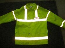More details for fire service hi viz jacket
